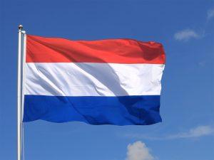 Gründung alimex Benelux