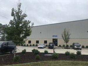 Gründung alimex Precision in Aluminium Inc.