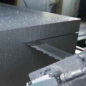 Revolutionierung des  Herstellungsprozesses der ersten Aluminiumgussplatte